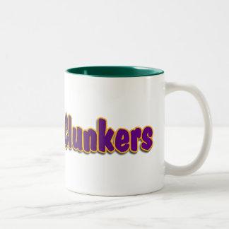 Cash 4 Clunkers Green Bay Packer mug