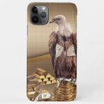 Cash Buzzard iPhone 11Pro Max Case