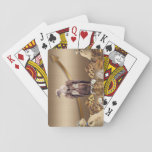 Cash Buzzard Playing Cards