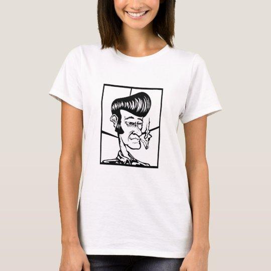 Cash-bw T-Shirt