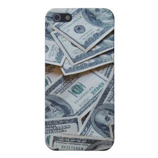 cash, cash iPhone SE/5/5s case
