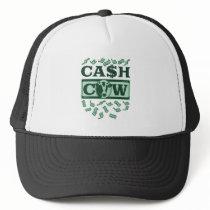 Cash Cow Trucker Hat