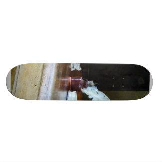 Cash Deposit Skate Boards