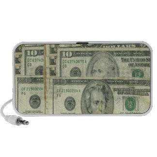 Cash Doodle Mini Speaker
