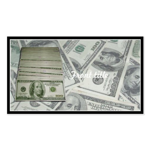 43 100 dollar bill business cards and 100 dollar bill for 100 dollar bill business cards