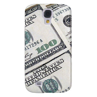 Cash Galaxy S4 Cover