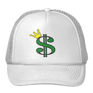 Cash King Cap Trucker Hat