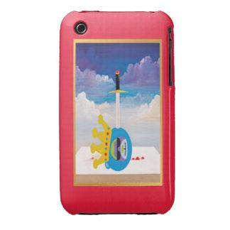 Cash Lovely Dim Warped Fantasy iPhone 3G/GS case