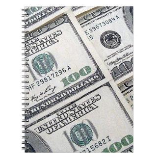Cash Note Book