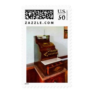 Cash Register Postage