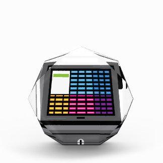 Cash Register Touch screen Award