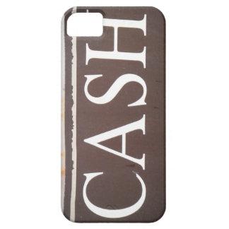 CASH Tow Truck Vintage Car Sign iPhone 5 Case