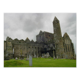 Cashel of Kings Ireland poster FROM 14.95
