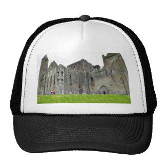 Cashel Ruins Castles Round Towers Trucker Hat