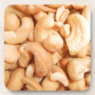Cashews Drink Coaster