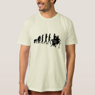 Cashier till operator supermarket staff gear t shirts