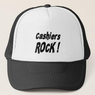 Cashiers Rock! Hat