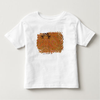 Cashmere scarf, c.1870-80 toddler t-shirt