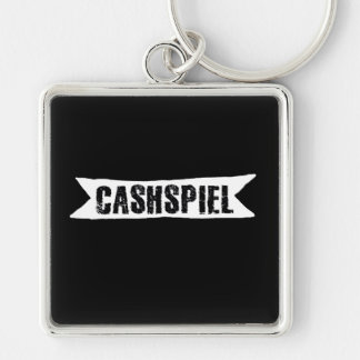 Cashspiel, Curling Tournament Teddy Bear Keychain