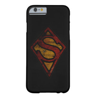 Casi caso del iPhone 6 del héroe Funda De iPhone 6 Barely There