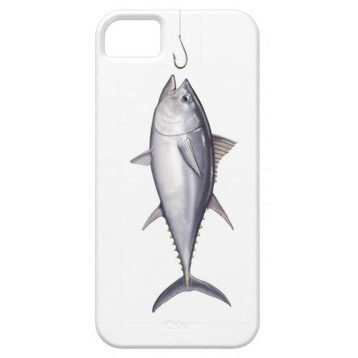 Casi pescados iPhone 5 Case-Mate cobertura