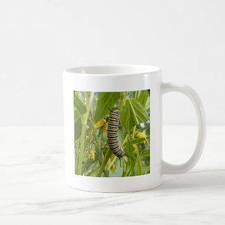 Casi un monarca taza