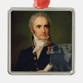 Casimir Perier Metal Ornament