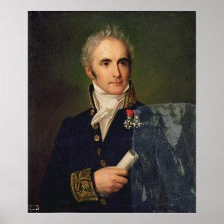 Casimir Perier Poster