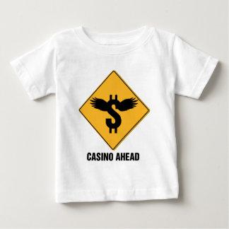 Casino Baby T-Shirt