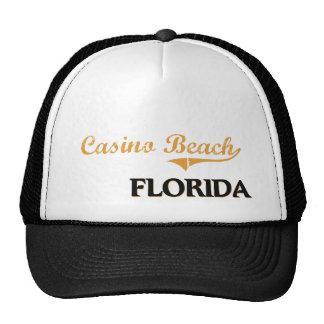 Casino Beach Florida Classic Hats
