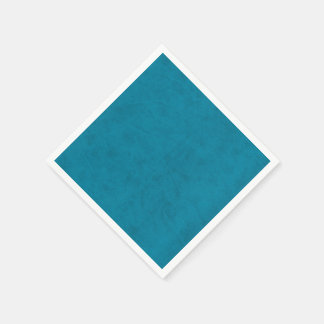 Casino casero de encargo del terciopelo del color servilleta desechable