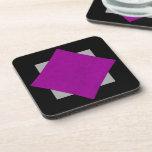 Casino casero de encargo del terciopelo púrpura ra