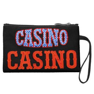 Casino Casino! Wristlets