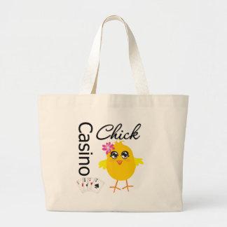 Casino Chick Bag