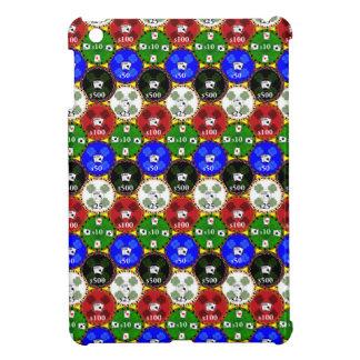 Casino Chips iPad Mini Case