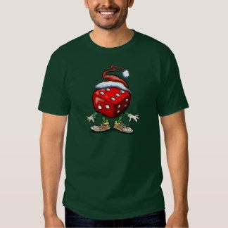Casino Christmas T Shirt