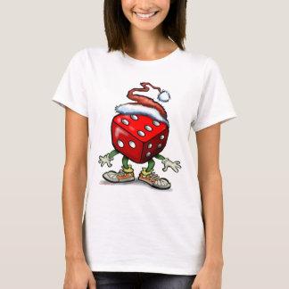 Casino Christmas T-Shirt