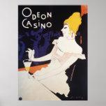 Casino de Odeon Posters