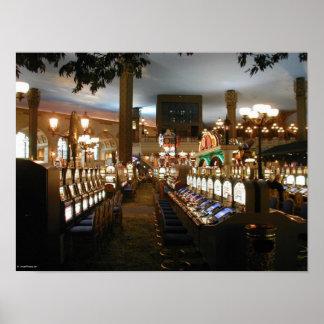 Casino de París Las Vegas Impresiones