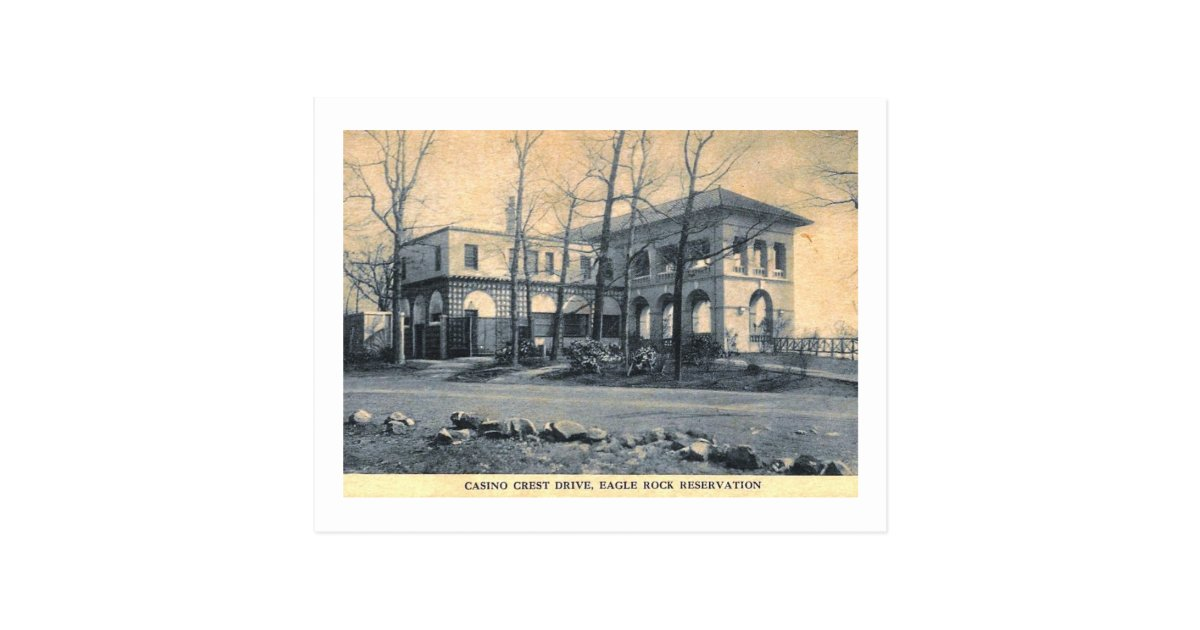 Eagle Rock Casino
