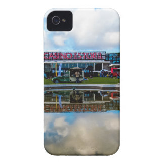 Casino Estoril Street Food Festival iPhone 4 Case