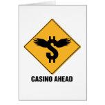 Casino Felicitacion