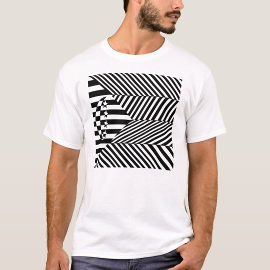 Casino flag of Comoros T-Shirt