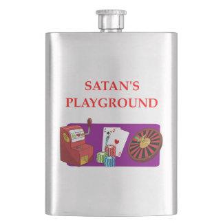 casino flask