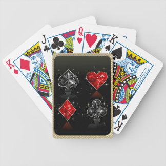Casino Gemstones Bicycle® Play Bicycle Playing Cards
