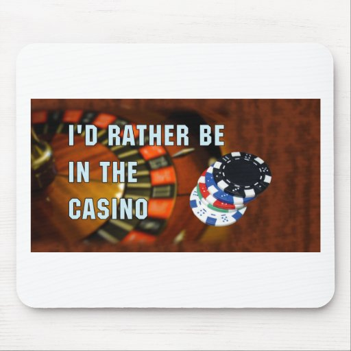 Casino iphone4 alfombrillas de raton