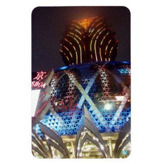 casino lisboa globe flexible magnets