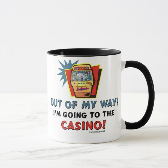 Casino Lovers Mug