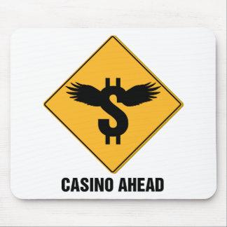 Casino Mouse Pad