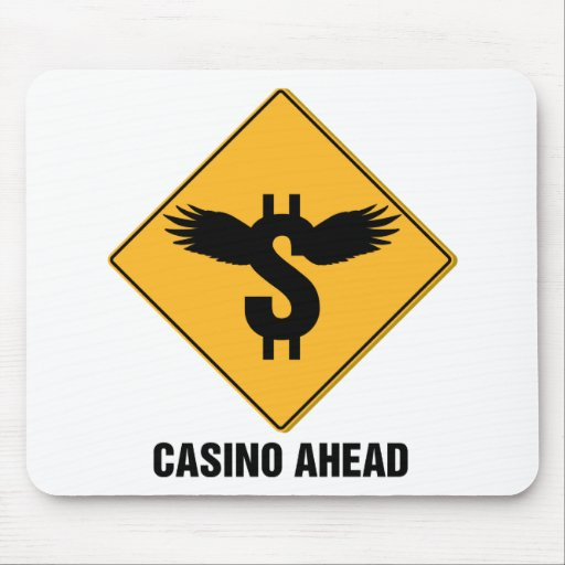 Casino Mouse Pad